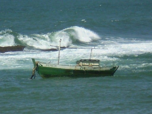 Praia de Arembepe na Bahia Brasil by www.brazilfilms.com a film video and stilll production services company
